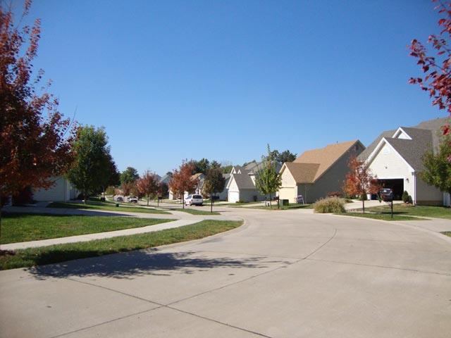 Honda Dealership St Louis Mo >> Vance Engineering Inc. | Portfolio